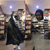 Super Keren, Jubah Gaib Harry Potter Hadir di Dunia Nyata, Potter Heads Wajib Punya Nggak Nih?