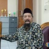 Tak Permasalahkan Fachrul Razi, Ketua Lesbumi PBNU Kritisi NU yang Selalu Minta Bagian Menteri Agama