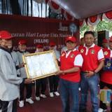 Peringati HLUN, Bupati dan Wabup Bangga Lansia di Kabupaten Blitar Kaya Prestasi