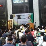 Gus Muwafiq Singgung Kerukunan Jokowi dan Prabowo