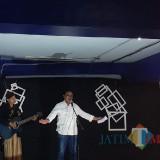 Ikrar Sumpah Pemuda Kembali Bergema di Pasar Terpadu Dinoyo