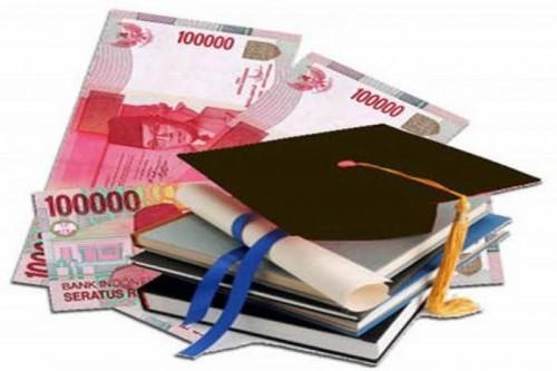 Ilustrasi anggaran pendidikan di era Mendikbud Nadiem Makarim tahun 2020. (Ist)
