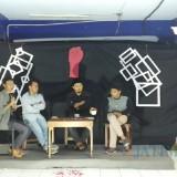 Malam Umbar Kata, Cara Arek Malang Maknai 'Pemuda' di Hari Sumpah Pemuda