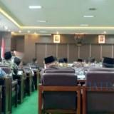 Rapat Paripurna APBD Perubahan Molor Ketua Dewan Ngaku Malu