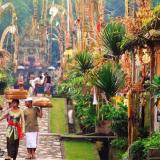 Yuk Kota Batu Contoh 4 Desa Wisata di Yogyakarta dan Bali Masuk Top 100 Destinasi Berkelanjutan