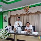 Cegah Difteri, Kepala SD Diminta Beri Pengertian Soal Imunisasi kepada Wali Murid