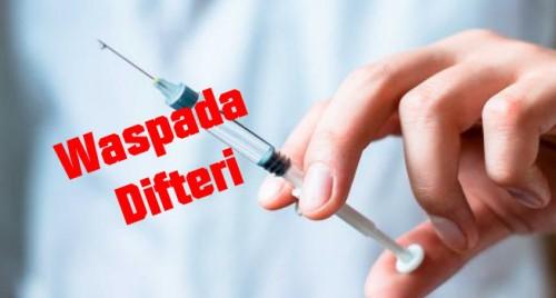Dinkes Kota Blitar Waspadai Penyebaran Penyakit Difteri