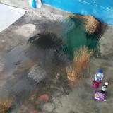 Warga Akordion Ditemukan Tak Bernyawa di Luar Stadion Gajayana, Akibat Miras Oplosan?