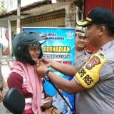 Kapolres Tulungagung : Pengendara Jangan Takut Razia Polisi