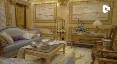 Bak Istana Berlapis Emas, Rumah Ini Selamat dari Tsunami di Palu