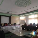Di Kota Hujan, Pelaku UKM Kabupaten Blitar Perdalam Ilmu Pengolahan Hasil Ternak