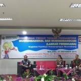 Rekrut Laskar Perencana, Wali Kota Malang Optimis Musrenbang Lebih Efektif