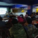 Dari Diskusi di Coffee Times, Pemuda Disebut Berperan Besar Jawab Tantangan HAM