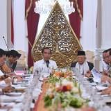 Jokowi Akui Ketergantungan pada Barang- Barang Impor Tinggi