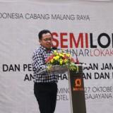 Iuran BPJS Kesehatan Resmi Naik, 2020 Kota Malang Gagal 100 Persen UHC