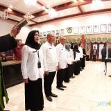 7 Pejabat Administrator dan 5 Guru di Kota Malang Dimutasi