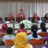 Tanam Kecintaan Bahasa Jawa, Dinas Pendidikan Adakan Lomba Geguritan dan Menulis Huruf Jawa