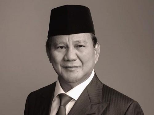 Menteri Pertahanan Prabowo Subianto. (Foto: istimewa)