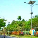 Kabupaten Malang Dapat Hibah 300 Unit PJU Teknologi Baru, Rencana Disebar di 60 Desa