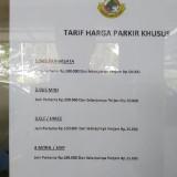 Viral, Warganet Anggap Tarif Parkir di Bandara Abdulrachman Saleh, Seperti Tarif Sewa Purel