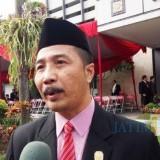 Supriyono Dipanggil KPK, Ketua DPRD Tak Tahu Menahu