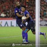 Cetak 7 Gol, Dedik Setiawan Harus Akhiri Kompetisi Liga 1 2019 Lebih Awal