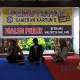 Kawal Pendidikan Antikorupsi, Kota Malang Implementasikan Perwal Antikorupsi