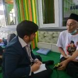 Rangkaian Hari Santri Nasional, Universitas Brawijaya Gelar Pengobatan Gratis di Masjid Baitul Makmur