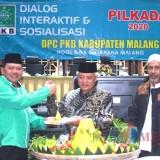 Puji Figur Sanusi, Ketua DPC PKB Kabupaten Malang: Tapi Saya Tak Miliki Kewenangan Rekom