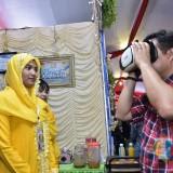 Dispendik Surabaya Apresiasi Pembelajaran Sekolah lewat Virtual Reality