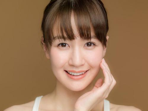 Wajah wanita warga Jepang yang awet muda. (Foto: istimewa)