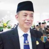 Penuhi Janji Politiknya, Wakil Ketua DPRD Ini Siap Backup PKL Rogojampi