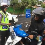 Operasi Zebra Bakal Berakhir Besok, Hindari Jalur Ini Jika Tidak Ingin Kena Tilang Polisi