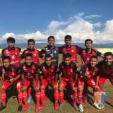 Tuntas Jalani 4 Laga, Semeru FC Bertengger di Puncak Klasemen Grup C