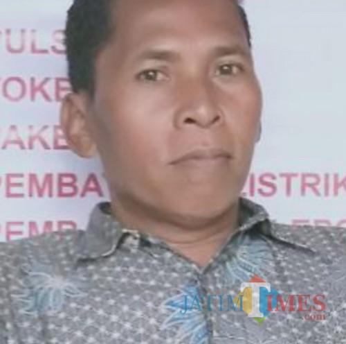 Suyono warga Dusun Juroju yang dikabarkan hilang selama 7 bulan (foto : istimewa / Jatim TIMES)