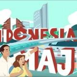 Bergerak untuk Indonesia Maju