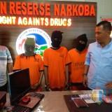 Namanya Disebut Kurir Narkoba, Ibu Rumah Tangga asal Kota Malang Ini Susul Suami ke Penjara