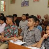 Bidik Peluang Usaha, Prodi Pendidikan Geografi Unikama  Ajari Mahasiswanya Wirausaha Kopi