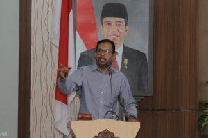 Unikama Gelar Diskusi Publik bertajuk Hak Asasi Manusia dan Demokrasi di Indonesia, Tokoh Nasional Ajak Mahasiswa Lebih Sadar HAM dan Demokrasi