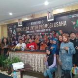 Ajak IKM Promosikan Usaha Lewat Digital, Disperin Kota Malang Gelar Workshop Vlog
