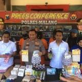Beberapa Wilayah di Kabupaten Malang Ini Sering jadi Sasaran Peredaran Obat Kesehatan Ilegal