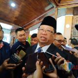 Dilantik, Bupati Beri Waktu 42 Pejabat Untuk Tunjukkan Kinerjanya
