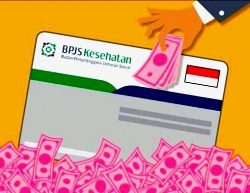 Ilustrasi BPJS Kesehatan (finance.detik.com)