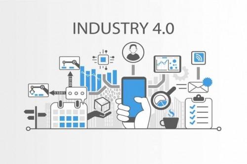Ilustrasi pendidikan vokasi di era industri 4.0 (Ist)