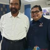 NasDem Kabupaten Pasuruan Dukung Surya Paloh Kembali Pimpin Partai Restorasi