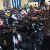 Polisi Tilang 3.092 Pelanggar dan Amankan 62 Motor  Selama Operasi Zebra 2019
