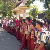 Tak Ingin Kasus Ambruknya Atap Sekolah di Pasuruan Merembet, SD di Kota Malang Lakukan Uji Kelayakan Bangunan