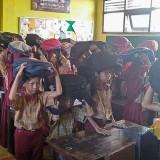 """""""Gempa"""" Guncang SDN Penanggungan Malang"""