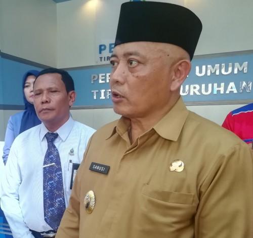Bupati Malang Sanusi berencana wajibkan ASN berbusana Arema (Nana)