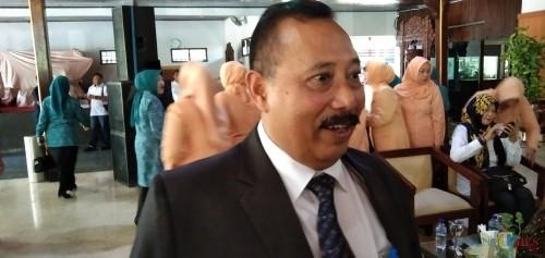 Kepala BKD TUlungagung, Arief Boediono (foto : Joko Pramono/Jatim Times)